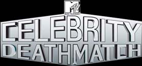 celebrity deathmatch logo
